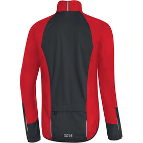 GORE WEAR C5 Gore-Tex Active Jacket Men red/black